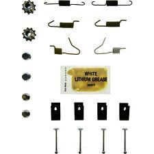 Parking Brake Hardware Kit-Drum Brake Hardware Rear Centric 118.44040