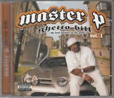 Master P. - Ghetto Bill (2005)