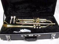 EMI Trumpet for parts or repair