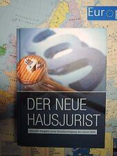 Der Neue Hausjurist Buch