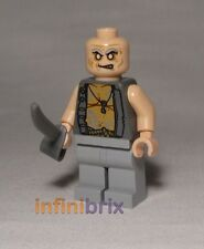 Lego Quartermaster Zombie from Set 4195 Queen Anne's Revenge Pirates NEW poc022