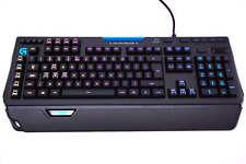 Logitech G910 Orion Spectrum MECCANICA rgb-gaming-tastatur (QWERTZ) NERO 03