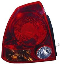 Tail Light Assembly-Sedan Left Maxzone 221-1915L-AQ fits 2003 Hyundai Accent