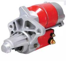 MSD Ignition 5098 DynaForce Starter Chrysler 318-440 High Torque