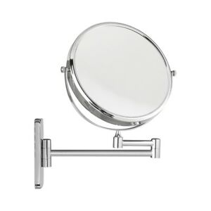 Kosmetikspiegel 10-fach Wandspiegel Schminkspiegel Vergrößerungs Badspiegel 20cm