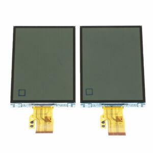 LCD Display Screen For PANASONIC DMC-SZ1