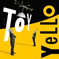 YELLO - TOY   CD NEU