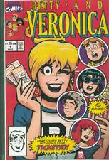 Betty & Veronica 1 New Mutants 87  homage variant Stadium Comics NM NEW CBX1E