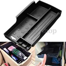 Car Armrest Console Storage Box Glove Container Tray For Toyota Camry 2012-2015