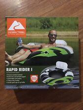 "Ozark Trail Rapid Rider 1 - River Tube Inflatable Water Float Pool - 48"" Adult"