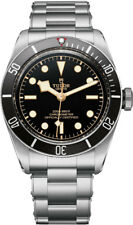 100% AUTHENTIC NEW TUDOR HERITAGE BLACK BAY STAINLESS STEEL WATCH M79230N-0002