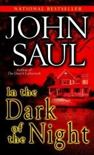In the Dark of the Night by John Saul (2007, Paperback)
