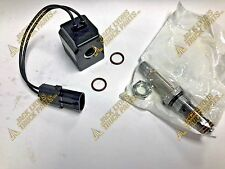 35T36092 New Muncie Power Products 12V SOLENOID VALVE  - OEM
