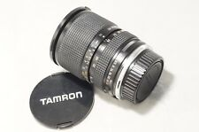 Tamron SP 27A 28-80mm F3.5-4.2 BBAR MC CF Macro MF for Olympus OM As-Is [513431]