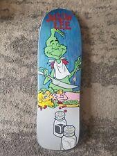 Blind Jason Lee Grinch Skateboard Primewood LA Skateboard Deck