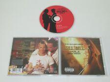 Kill Bill VOL.2 / Soundtrack / Various (a Band Apart Records 9362 48676 2) CD