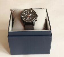 Timex Mk1 Chronograph Watch 40mm Aluminium