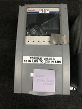 Lot of 3* Rexroth Torque Controller Cs351E-G *As-Is, See Details