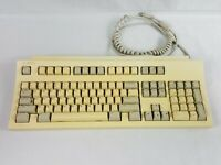 Hewlett Packard HP Keyboard C3346-60201 3430 104-Key PS/2 Keyboard (RL)