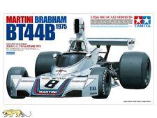 Tamiya 12042 Martini Brabham BT44B - 1975 - 1:12