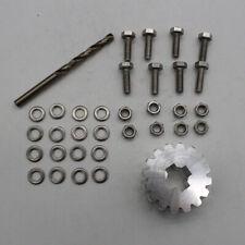 CNC Spare Wheel Carrier Gear Repair Fix Ki For Ford Galaxy Seat Alhambra Sharan
