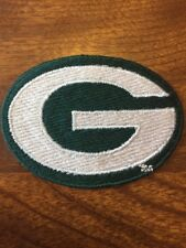 Greenbay Packers NFL Logo Patch