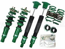Tein Flex A 16ways Adjustable Coilovers for 17-20 Honda Civic Type-R FK8