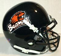 OREGON STATE BEAVERS1997-2012 NCAA COLLEGE FOOTBALL SCHUTT AIR MINI HELMET