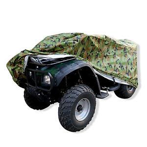 CAMOUFLAGE Tarp Sheet /// 95 g/sm- Tarpaulin Strengthened Waterproof Heavy Duty