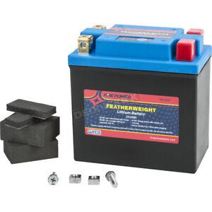 FIRE POWER Featherweight Lithium Battery ~ HJTX14AH-FP-Q
