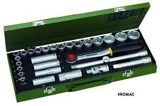 Proxxon 23000 Steckschlüsselsatz - 29 Teile
