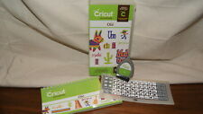 Cricut Cartridge - OLE - NOT LINKED!  Sealed Cartridge!!