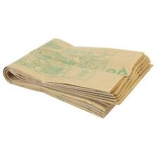 Genuino HOOVER H1 Aspirapolvere Monouso Carta Sacchetti di Polvere 5 Pack 09178377
