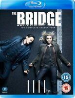 Neuf The Bridge Saison 4 Blu-Ray