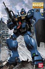 Gundam 0083 Stardust Memory MG RGM-79Q GM Quel 1/100 Model Kit
