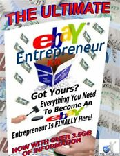 THE Ultimate Ebay Entrepreneur Kit Everything You Need to Become A TopSeller pdf