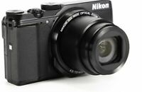 4K Nikon COOLPIX A900 Digital Camera, 20 MP / Zoom 35x Optical, 70x Digital