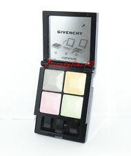 Givenchy Le Prisme Eyeshadow Quad 73 Pastel model NEW