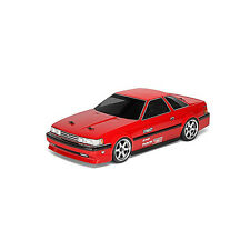 Hpi Racing Rc coche Toyota Soarer Mz10 Body Shell De 190 Mm 30731