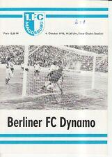 OL 76/77 1. FC Magdeburg - BFC Dynamo Berlin
