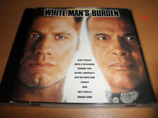 WHITE MAN'S BURDEN soundtrack CD hootie blowfish BUSH cracker HOWARD SHORE dmb
