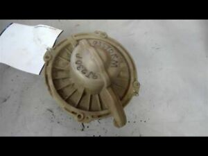 Blower Motor Fits 90-93 STORM 158977
