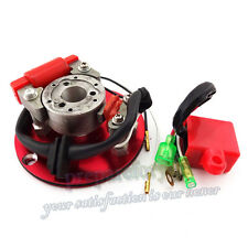 Racing Magneto Stator Rotor CDI For 110 125 140cc YX Lifan Chinese Pit Dirt Bike