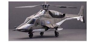 2.4Ghz Airwolf RC Helicopter RTF - Walkera 5G4Q3