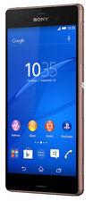 Sony  Xperia Z3 D6603 - 16GB - Copper (Ohne Simlock) Smartphone