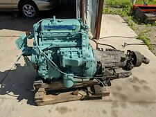 Detroit diesel 3-53 2 Stroke W/ Allison AT540 Trans **FREE SHIPPING!!**