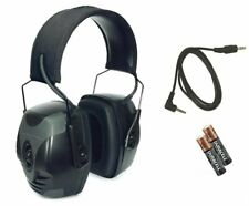 Howard Leight Impact Pro Electronic Hearing Protection, Earmuffs #R-01902