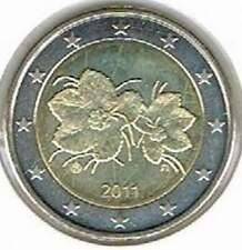 Finland 2011 UNC 2 euro : Standaard