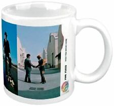 Pink Floyd Tasse Wish You Were Here Kaffeetasse Mug Becher NEU