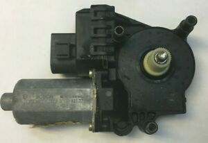 1998-2004 AUDI A6 DRIVER SIDE FRONT DOOR POWER WINDOW MOTOR ASSEMBLY ***OEM***